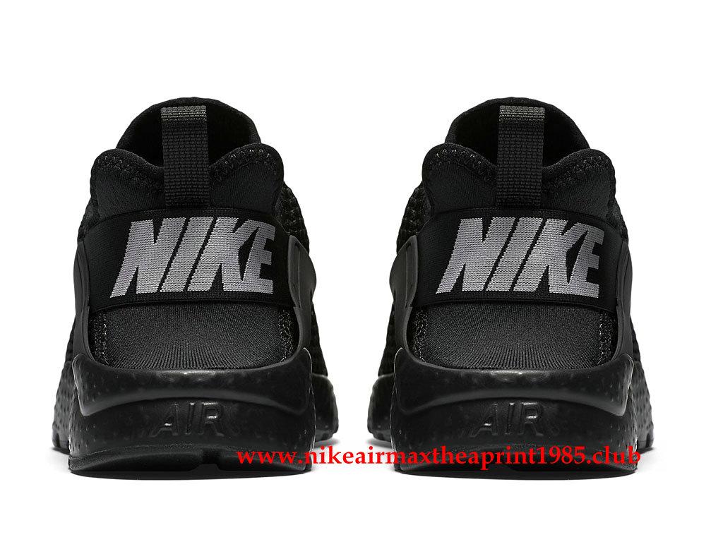 énorme réduction ad4b0 66370 air Breathe Noir Huarache Nike Air 833292 001 Ultra Urh Tout ...