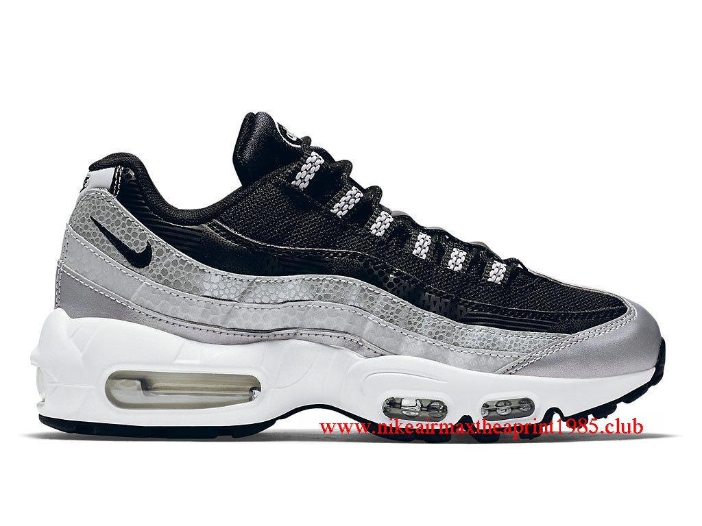 chaussure air max 95 noir